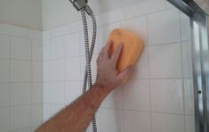 Cleaning Shower Grout - How to Clean Shower Tile Grout? Homemade tips for cleaning tile shower grouts can help you save energy and money.
