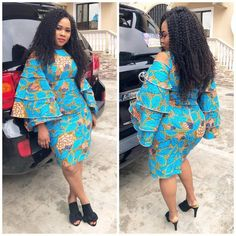 Unleash Your Style In These Jaw-Dropping Ankara Styles - Wedding Digest Naija