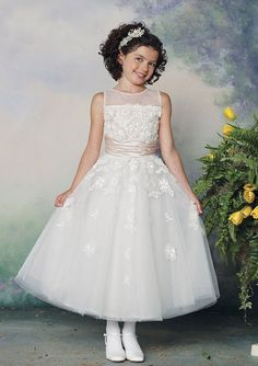 Cheap dress multiply, Buy Quality gown evening dress directly from China gown clearance Suppliers: Welcome To Our StoreFlower Girl Dress 2014 New Fashion  Vestido De Dama Infantil First Holy Communion Dresses