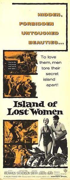 Island of Lost Women (1959), de Frank Tuttle » assistir online http://filmescopio.amplarede.com.br/2014/04/island-of-lost-women-1959-de-frank-tuttle/