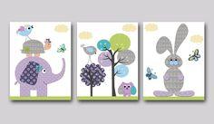 Kids Room Decor INSTANT DOWNLOAD Print Baby by nataeradownload