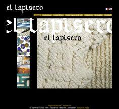 El tapisero - www.eltapisero.com