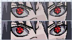 Foto Cross Stitch Bookmarks, Cross Stitch Art, Cross Stitching, Cross Stitch Patterns, Anime Pixel Art, Art Anime, Perler Patterns, Peyote Patterns, Modele Pixel Art