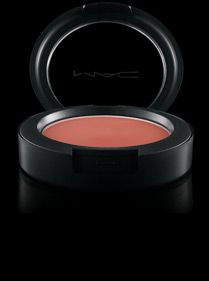 Cremeblend Blush in Lady Blush.    One of the few blushes I have found that is not too sparkly.  Love that.