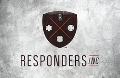 Identity // Responders, Inc. // for Hotbed Creative