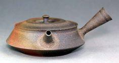 Tokoname Teapot, Yokei041 Pottery Teapots, Ceramic Teapots, Ceramic Art, Chinese Tea, Japanese Pottery, Maker, Tea Bowls, Tea Accessories, Tea Pot