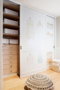 Wardrobes, My Room, Chic, Doors, Cabinet, Dressing Rooms, Nursery Ideas, Remodeling, Home Decor