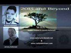 2013 and Beyond with Special Guest Laura Magdelene Eisenhower - 8/2013