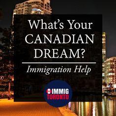 Immig Toronto (immigtoronto) on Pinterest