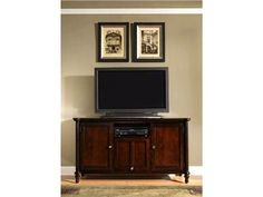 Lukas Kaye International Home Entertainment Large Media Console From Whitley  Furniture Galleries In Zebulon, NC