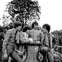 Pop Curious | The Pink Floyd and Syd Barrett Story