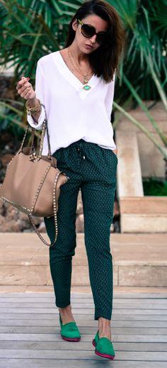 Lovely Pepa | Fashion Blogger Style