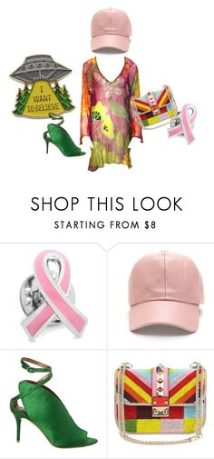 """[68] I want to believe."" by ka-berger ❤ liked on Polyvore featuring Cufflinks, Inc., Max Studio and Valentino"