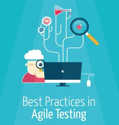 Best practices in Agile testing