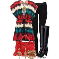 """Untitled #270"" by stephiebees on Polyvore"