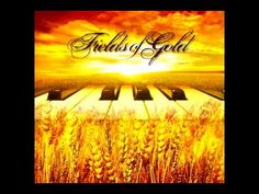 Fields of Gold - piano (coming down the aisle)