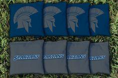 Cornhole Bag Logo Set - Case Western Reserve University Spartans 18096