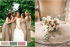 2015 wedding pallets | Incredible Colour Palettes for your 2015 Wedding & Presenting ...