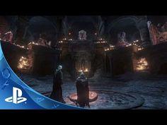 Dark Souls III – Launch Trailer | PS4 - YouTube