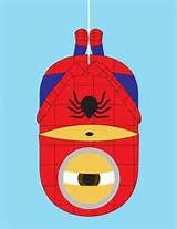 I know it's not really spiderman but I just thought it was funny
