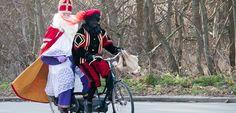 Sinterklaas. Mijn mening. | LoveThat