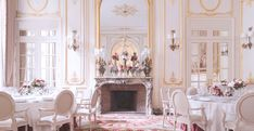 Discover five of the best places to take afternoon tea in Paris including offerings from the Ritz Paris, Le Bristol Paris and Four Seasons Hotel George V Paris Hotels, Hotel Paris, Saint James Paris, Le Bristol Paris, Hotel France, Paris France, The Ritz Paris, Hotel Des Invalides, Style Salon