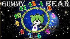 Full Movie SONG I'm a Gummy Bear (Lyrics) Animation