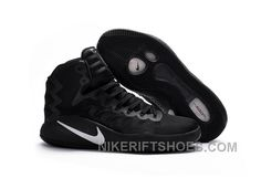 "79bb1129df96 Nike Hyperdunk 2016 GS ""Black"" For Sale IJiYH"