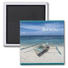 You Gotta Love Boracay Magnet - diy cyo customize create your own personalize