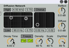 Make Beautiful Pads In Ableton Live Using Analog