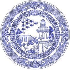 Graphic designer and writer Don Moyer likes drawings that make him laugh, so when he inherited a traditional blue willow-pattern plate that belonged to his great-grandparents, he redrew it to add a dinosaur. Eventually he went on to wreck even more artistic havoc, adding outrageous calamities like zombie poodles, flying monkeys, giant sea monsters, pterodactyls, […]