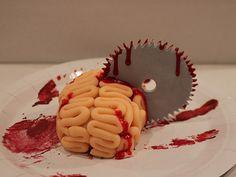 "12 Funniest Food ""Fatalities"" - Oddee.com"