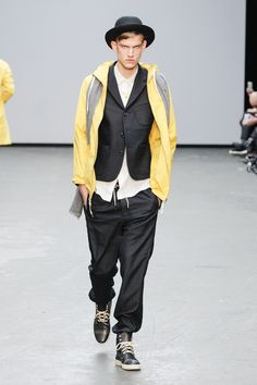 old men's fashion week 2015 - Cerca con Google