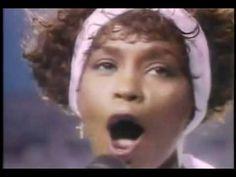 Whitney Houston  National Anthem