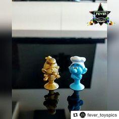 Todo mi agradecimiento a @fever_toyspics y @pollmacarney Que han elegido mi foto de #pitufos para su Galería!!!! #Repost @fever_toyspics (@get_repost)  . FELICIDADES CONGRATULATIONS .  @chemadieste  . Te recomendamos visitar la galería de este gran artista/ We recommend to visit the gallery of this great artist.  . Seleccionada por/ Select by: @pollmacarney . Etiqueta tus fotos con nuestro tag/ Tag your photos with :  #fever_toyspics __________________________________ .  Recuerda visitar…