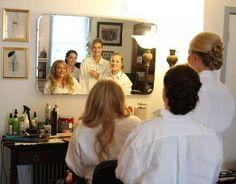 Rose Brooke Studio | Bridal Gallery Bridal Gallery, Makeup Designs, Hair Makeup, Stylists, Bride, Studio, Style, Wedding Bride, Bridal