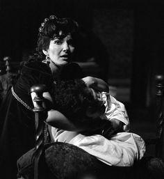 Maria Callas ,, Tosca '' Covent Garden 1964