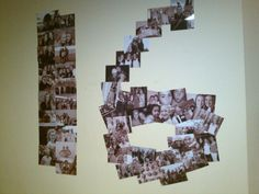 taylor laforest's sweet 16...birthday number out of pictures! :) LOVE
