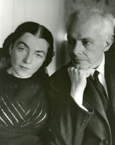 In the Service of Music Béla Bartók and Ditta Pásztory Ballet, Bela Bartok, Classical Music Composers, Leonard Bernstein, Ode To Joy, Women In Music, Spotify Playlist, Special People, Amazing Grace
