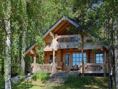 cabin plans with loft - Google Search