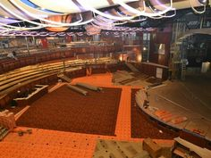Photo of the Royal Theater on Harmony of the Seas from USA Today. http://experience.usatoday.com/cruise/story/cruise-lines/2016/02/15/exclusive-first-look-harmony-seas-largest-cruise-ship-ever/80236058/