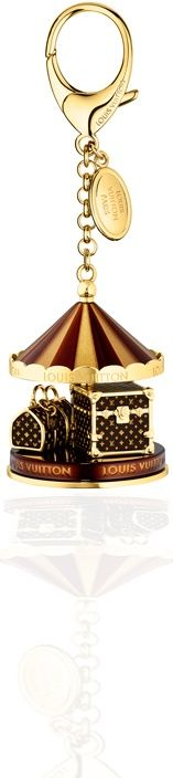Louis Vuitton Key ring | The House of Beccaria