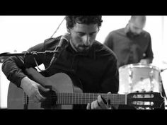 Wilcox Sessions - Junip (Far Away)