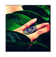 Liebe meiner Ring