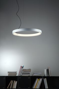 LUNAOP Pendant lamp by Martinelli Luce design Emiliana Martinelli