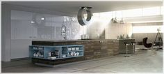 Moderne Kjøkken Inspirasjon : ... inspirasjon, nytt kjøkken inspirasjon, fliser kjøkken inspirasjon