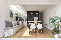 Real home: Paddington terrace transformed for young family