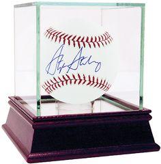Stephen Strasburg Signed MLB Baseball ( MLB Auth Holo Only)