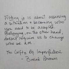 brene brown quotes - Google Search