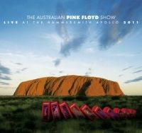 Progressive Rock Review: The Australian Pink Floyd Show-Chicago Theatre Oct 2nd   The Australian Pink Floyd Show is a large group of skillful professional musicians presenting a spectacular evening of entertainment.